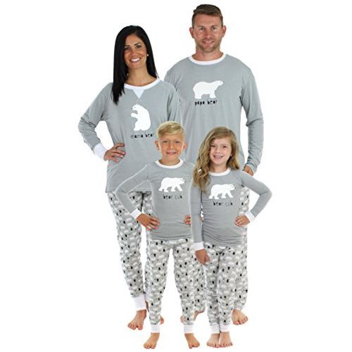 Pajama Sets for Families